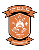 Foot Soldies, LLC. Logo