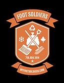 Foot Soldies, LLC. Logo