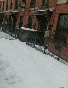 Foot Soldiers, LLC. Snow Clearing Service in Brooklyn