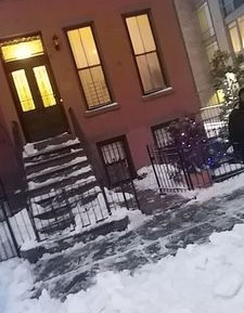 Foot Soldiers, LLC. Residential Snow Removal Contract in Brooklyn