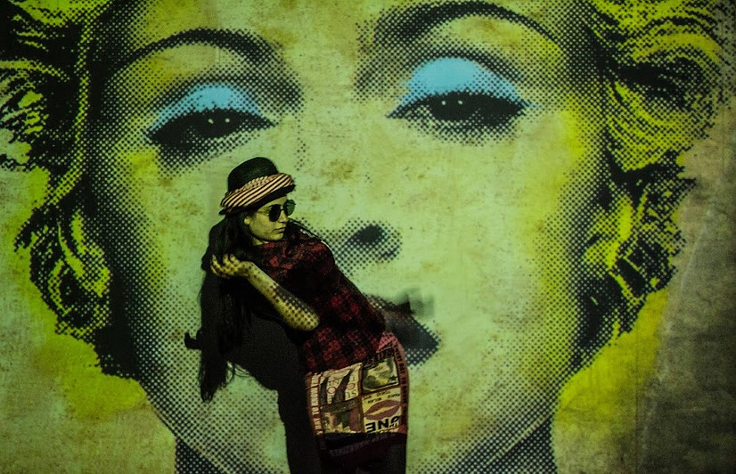 Anna Khachatryan |Photo Art