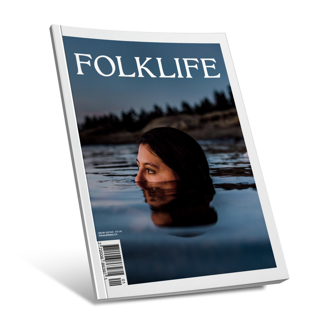 FOLKLIFE Volume 2