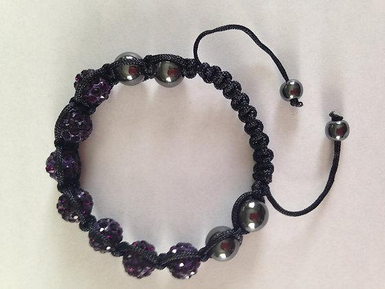 "Male ""Hope"" Bracelets"