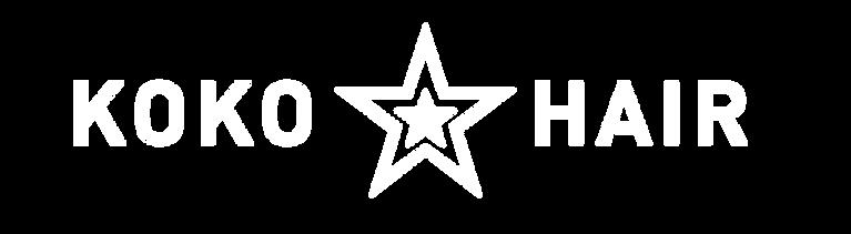 Koko logo Star White Text.png