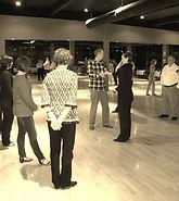 ballroom dance group class