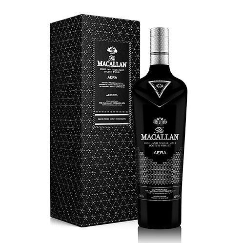 The Macallan 'Aera' Limited Edition Single Malt