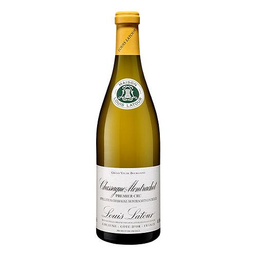 2017 Louis Latour Chassagne-Montrachet 1er Cru