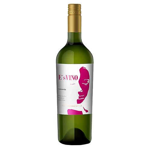 2017 Finca Sophenia E's Vino Torrontes, Mendoza