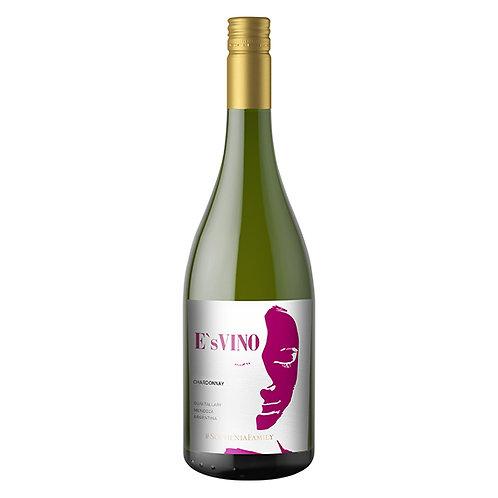 2018 Finca Sophenia E's Vino Chardonnay, Mendoza