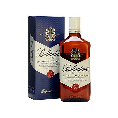 Ballantine's Finest Scotch Whisky - 1 Litre