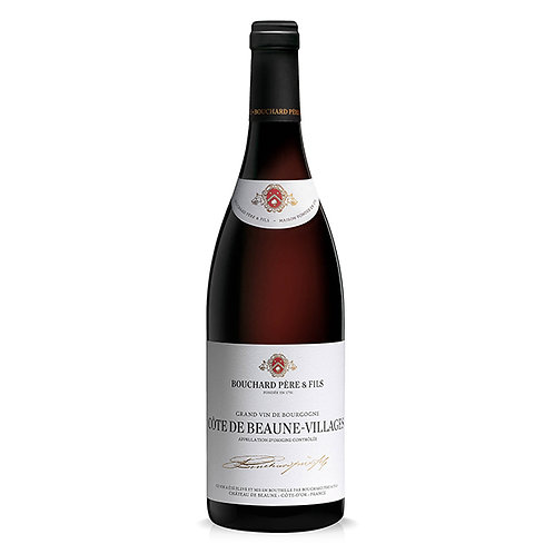 2015 Bouchard Pere & Fils Cote de Beaune-Villages
