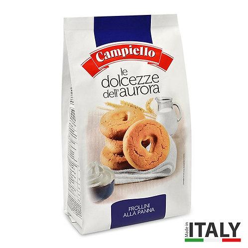 Campiello - Frollini (Bircuits with Cream) 350g
