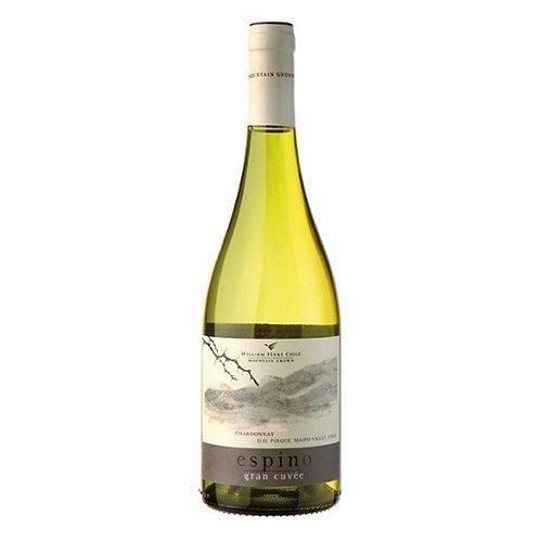 2018 Espino Reserva Especial Chardonnay by William Fevre