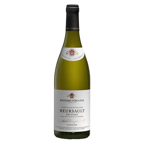 2015 Bouchard Pere & Fils Meursault Les Clous