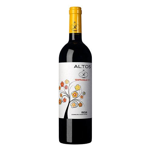 2017 Altos de Rioja Altos R Tempranillo, DOCa