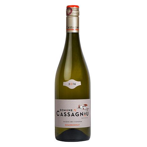 2016 Domaine de Cassagnau Chardonnay