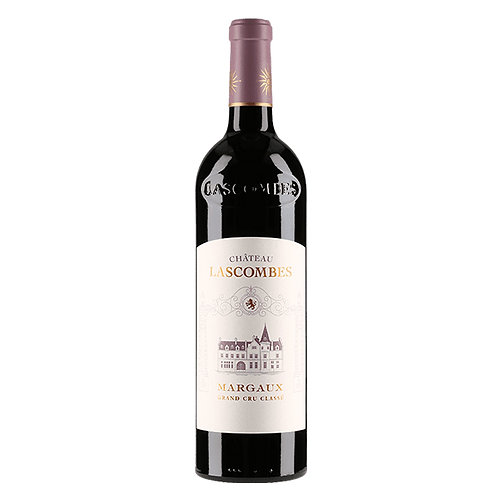 2014 Chateau Lascombes, Margaux