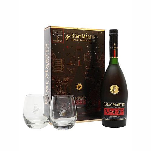 Remy Martin VSOP Gift Set