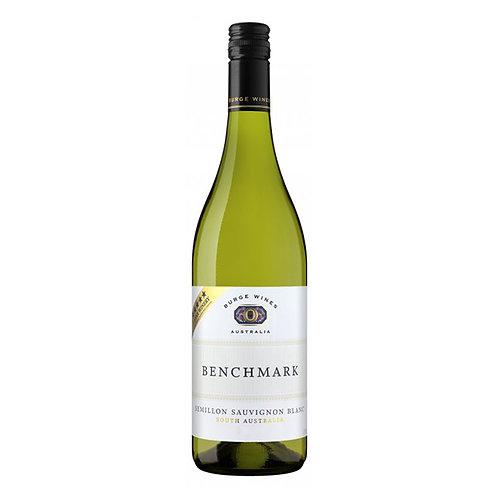 2017 Grant Burge Benchmark Semillon Sauvignon Blanc