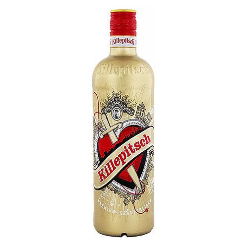 Killepitsch Premium-Kräuterlikör - 750ml