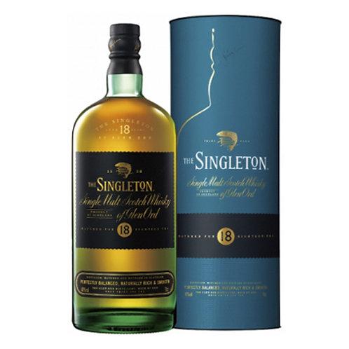 Singleton 18 Year Single Malt Whisky
