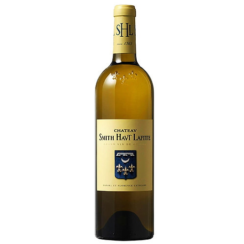 2013 Chateau Smith Haut Lafitte Blanc, Pessac-Leognan Grand Vin de Graves