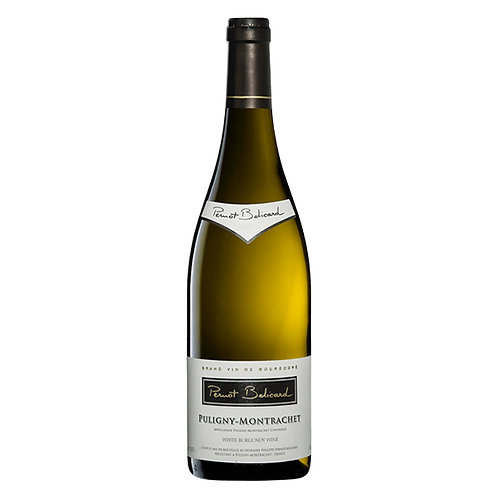 2018 Pernot Belicard, Bourgogne Aligote