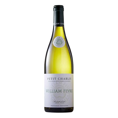 2017 William Fevre, Petit Chablis, Burgundy