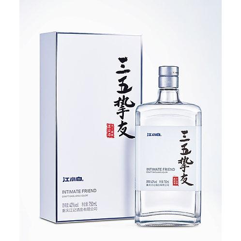 江小白高粱酒 -  三五摰友 Jiangxiaobai