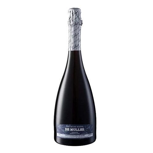 N/V De Muller Trilogia Chardonnay Blanc de Noirs