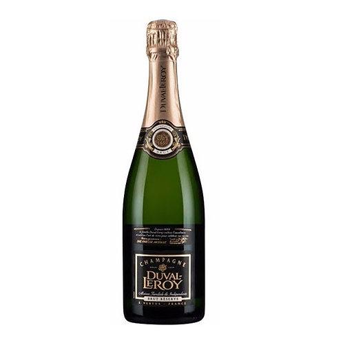 N/V Duval-Leroy Brut Reserve, Champagne