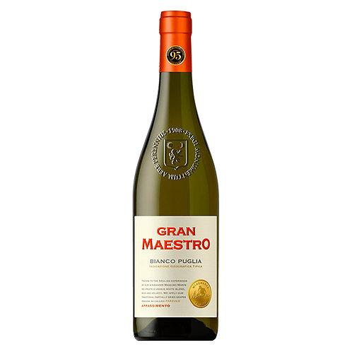 2020 Maestro Gran Maestro IGT Bianco Puglia