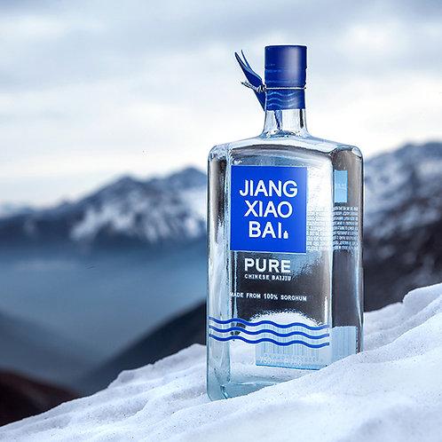 江小白高粱酒 - Jiangxiaobai Pure Series