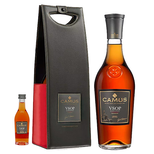 Camus VSOP - 700ml Gift Pack