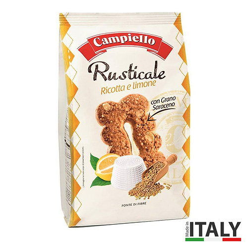 Campiello - Rusticale (Ricotta and Lemon) 350g