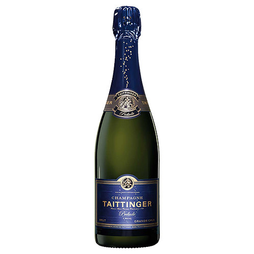 N/V Taittinger Prelude Grand Cru