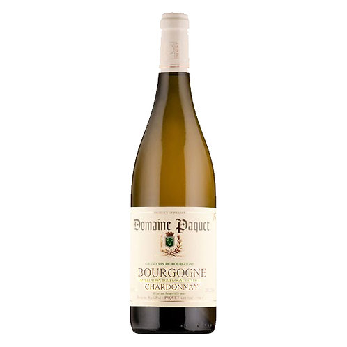 2015 Domaine Paquet Bourgogne Chardonnay