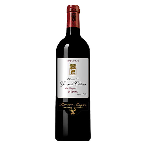 2015 Ch. Les Grands Chenes, Medoc
