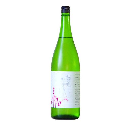 Toyobijin 東洋美人一步純米大吟釀 50 - 1.8L