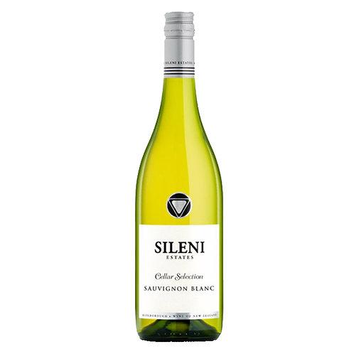 2021 Sileni Cellar Selection Sauvignon Blanc, Marlborough