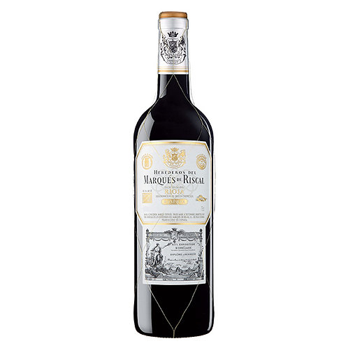 2015 Marques de Riscal Rioja Reserva