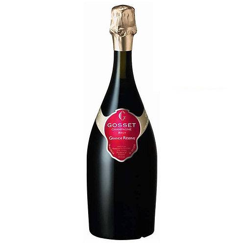 NV Gosset Grande Reserve Brut, Champagne