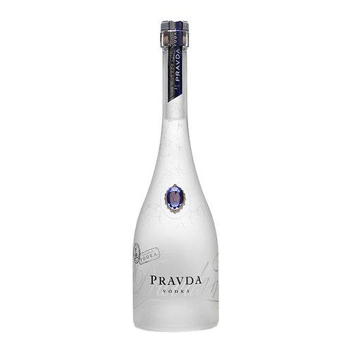 Pravda Vodka, Poland