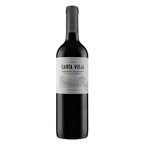 2018/19 Carta Vieja Cabernet Sauvignon
