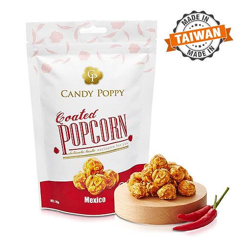 Candy Poppy Popcorn - Mexico 70g
