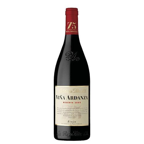 2008 La Rioja Alta Vina Ardanza Rioja Reserva