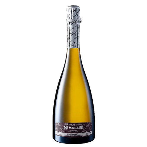 N/V De Muller Trilogia Chardonnay Blanc de Blancs