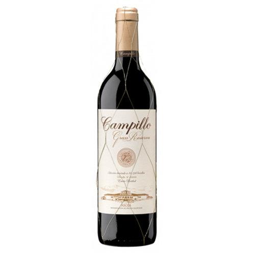 2009 Bodegas Campillo Gran Reserva Rioja DOC