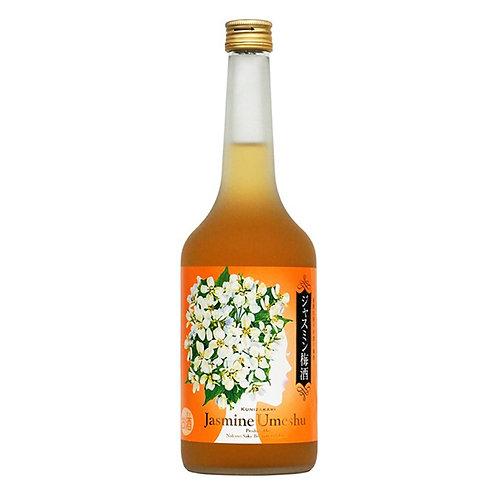 Kunizakari 國盛茉莉花梅酒 - 720ml