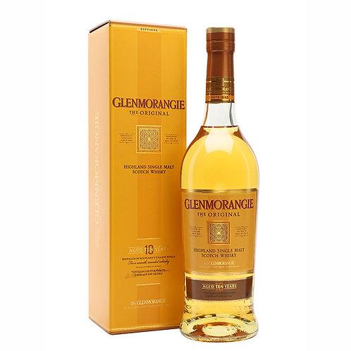 10 Years Glenmorangie The Original Single Malt Whisky